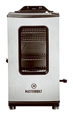 """30""""DGTL Elec Smoker MB20073119"""