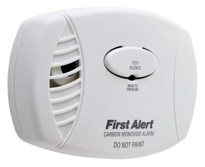 B/O CO Alarm 1039718