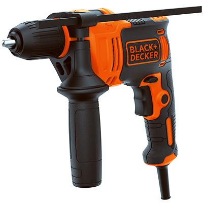 "1/2"" Cord Hammer Drill BEHD201"