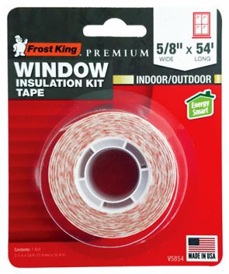 5/8x54 Insul Wind Tape V5854