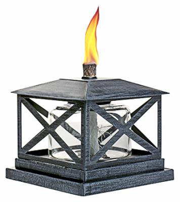 "5.5"" Lantern Table Torch"