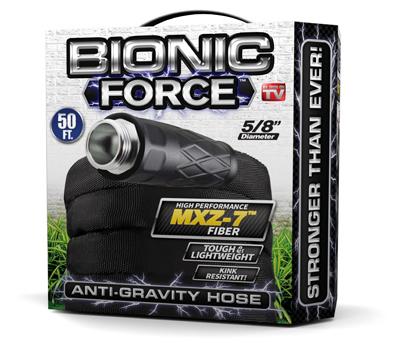50' Bionic Force Hose