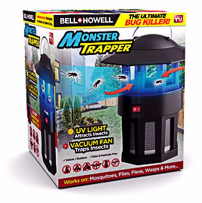B+H Monster Trapper