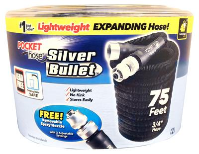 75' Silver Bullet Hose