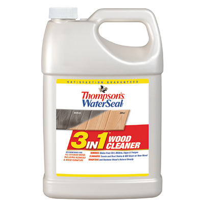 3-in-1 Wood Cleaner TH074871-16
