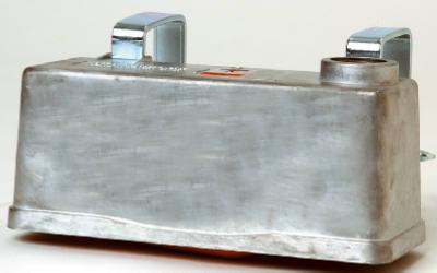 Little Giant Metal Stock Tank Float