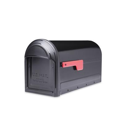 Barrington Post Mailbox