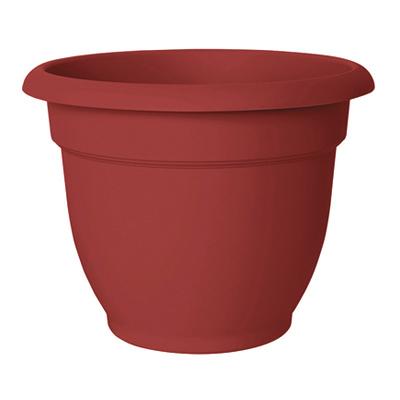 "12"" RED Ariana Planter AP1213"