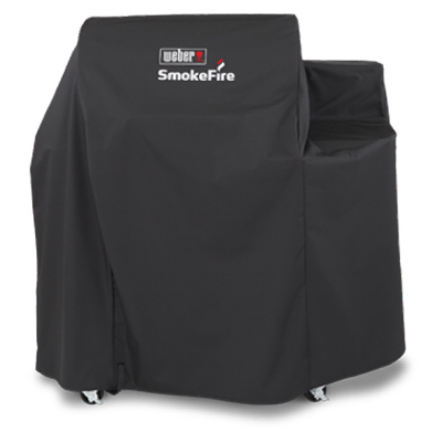 """Smokefire 24"""" Pellet Grill Cover"""