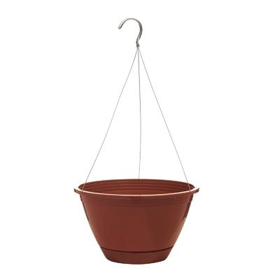 """10"""" TC Hanging Basket EE1025LT"""