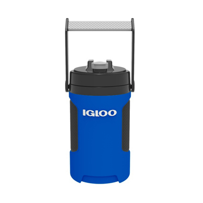 Latitude Pro1/2 GAL Blue Cooler