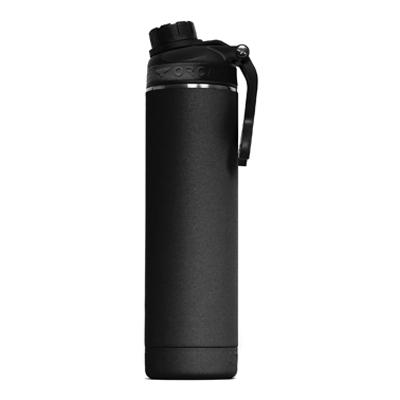 22OZ Black Hydra Bottle