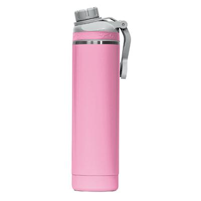 22OZ Dusty Rose Hydra Bottle