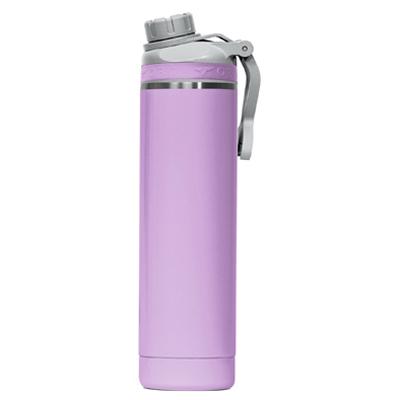 22-OZ Lilac Hydration Bottle