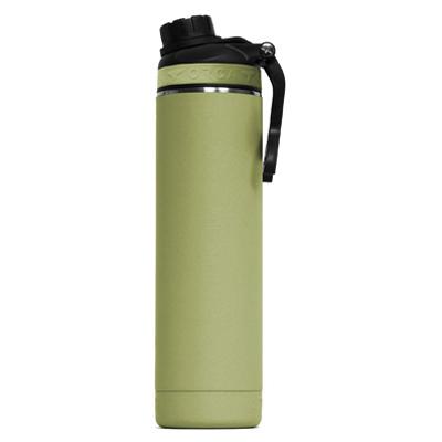 22OZ Green Hydra Bottle
