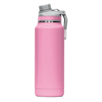 34OZ Dusty Rose Hydra Bottle