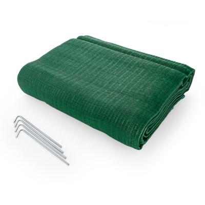 6'x9' Green Awing Mat