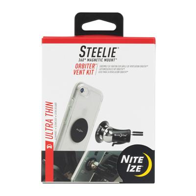 SteelieOrbiter Vent Kit