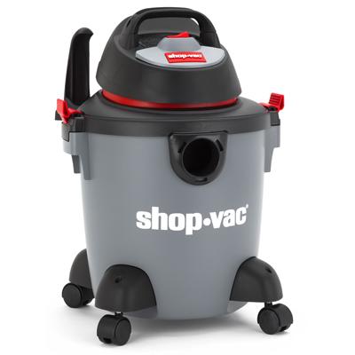 5GAL 2.0HP Wet/Dry Vac 5982500