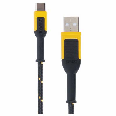 Dewalt 4' USB Cable
