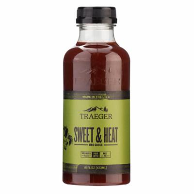 16oz Sweet/Heat Sauce