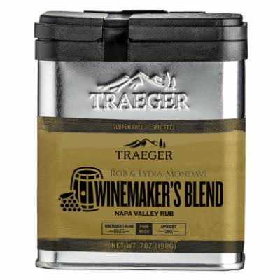 7oz Winemaker Blend Rub