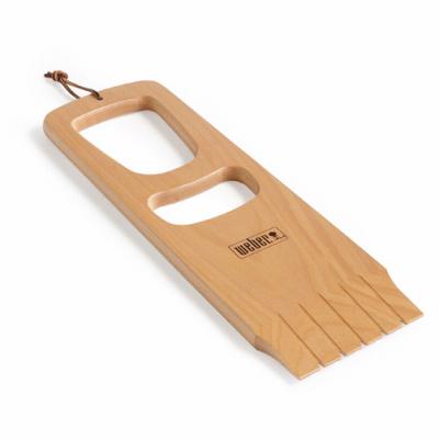 Weber Wood Grill Scraper