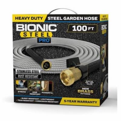 Bionic Steel Pro 50' Hose