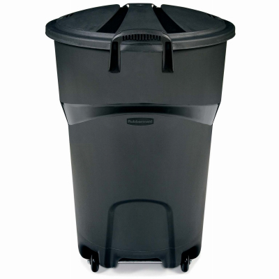 32GAL Roughneck Refuse Can