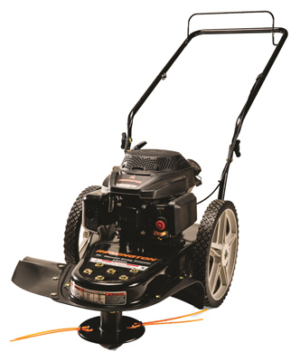 "22"" Walk Beh Trim Mower"
