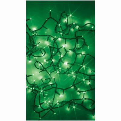 100L Green Starry Lights