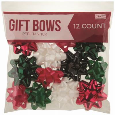 12CT Bow Bag