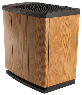 5.4GAL Oak Humidifier