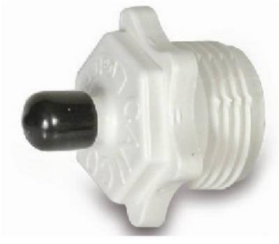 Plastic RV Blow Out Plug