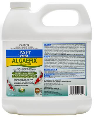 .5 GAL ALGEAFIX