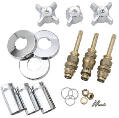 Lovely EdYoungs.com   Sterling Tub Shower Rebuild Kit