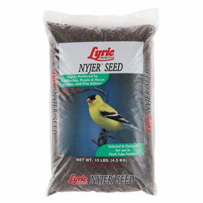 10LB Nyjer Seed 2647427