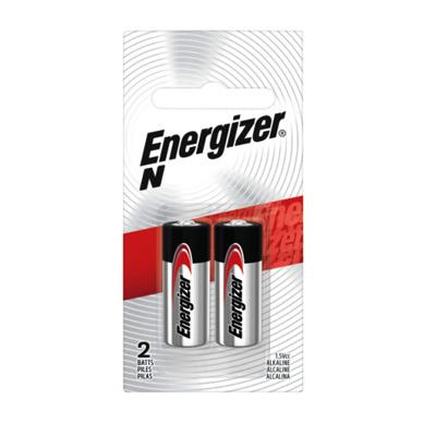 Energizer MAX 2PK 1.5V N Battery