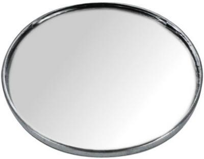 "3-3/4"" Oval Spot Mirror"