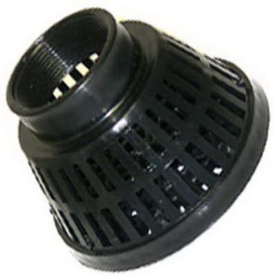 """2""""Poly Suction Strainer"""