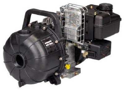 "2"" 4.0HP Transfer Pump"