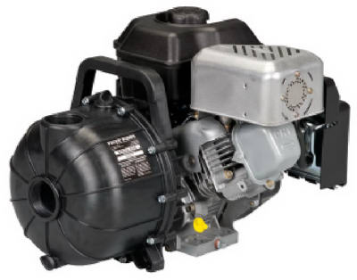 Pacer 5.5HP Transfer Pump