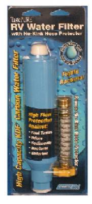 Taste Pure Water Filter