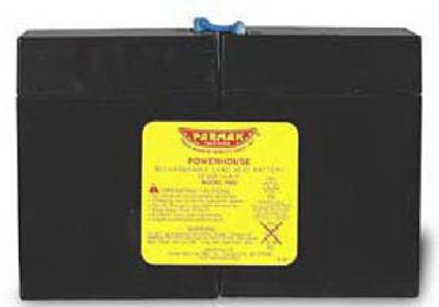 12V Repl Battery