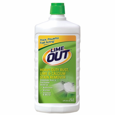 24OZ LIME REMOVER LIMEOUT