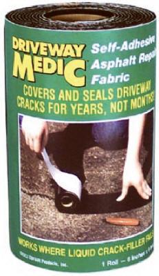 Asphalt Repair Fabric