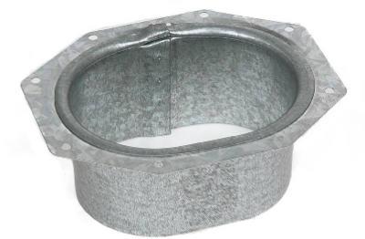 4 Quot K Style Steel Gutters
