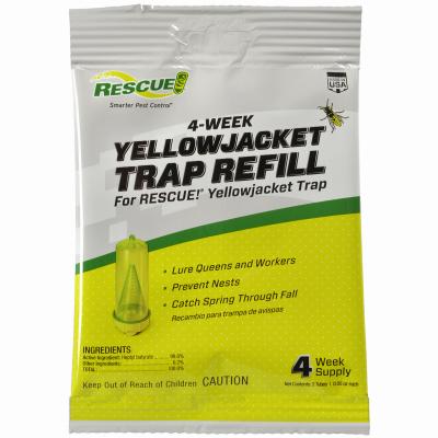 4WK Yellowjacket Attractant
