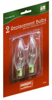 HW2PK BO Cand Repl Bulb