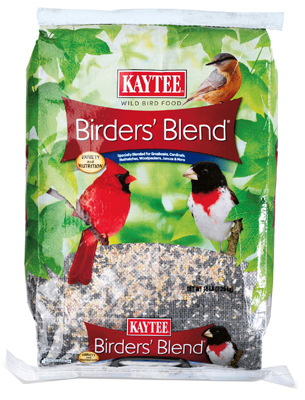 16LB Birder Blend Food